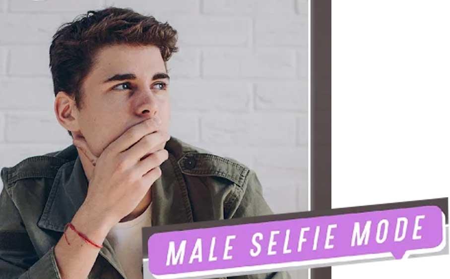 Beauty Camera for Men
