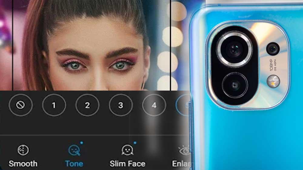 Mi 12 Camera, Mi X Camera, Xiaomi 12 Camera, Mi Camera APK